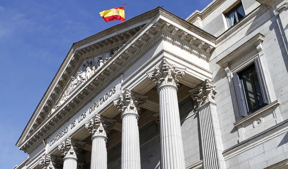 Debate Sobre La Reforma De La Ley Concursal