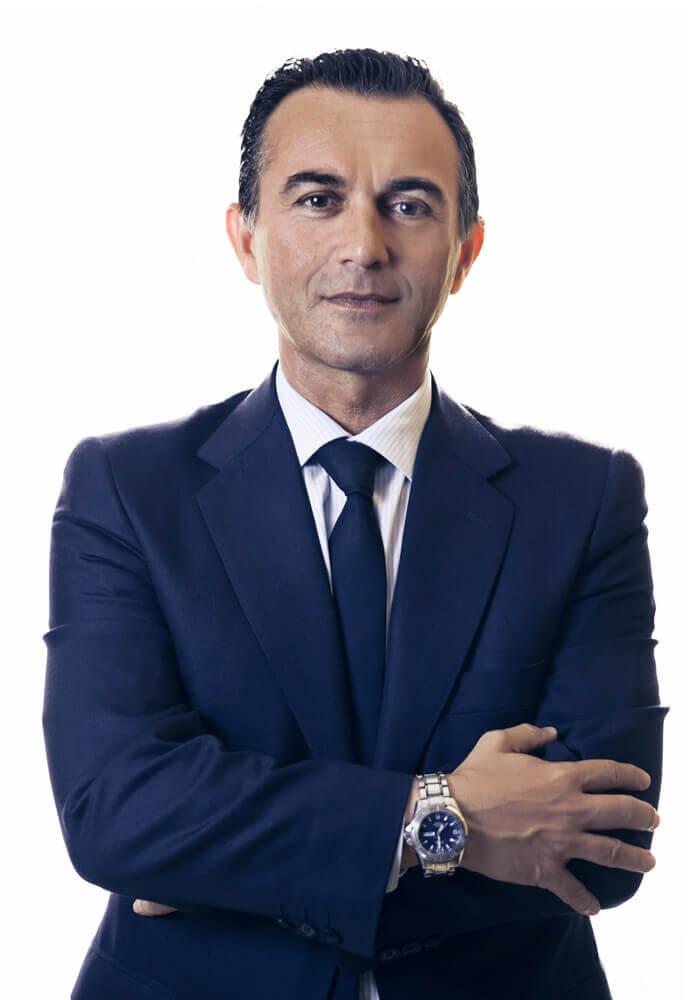 Carlos Ángel Rivas Teruelo