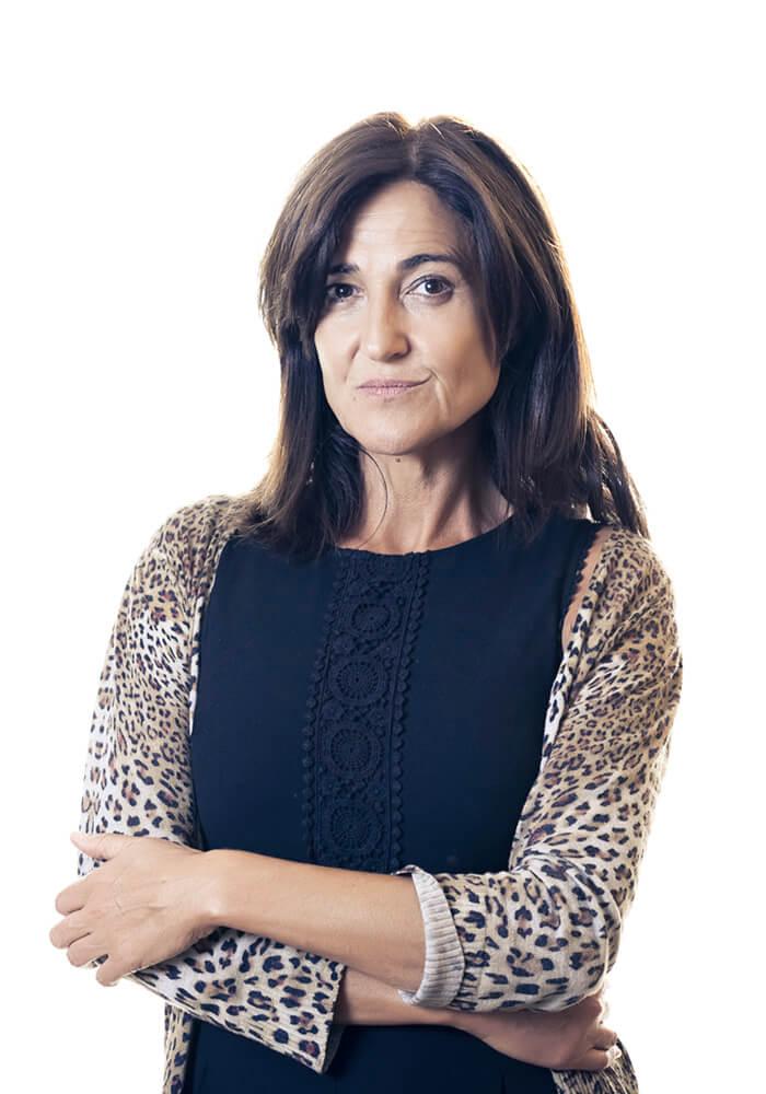 María Luisa Álvarez Muiños