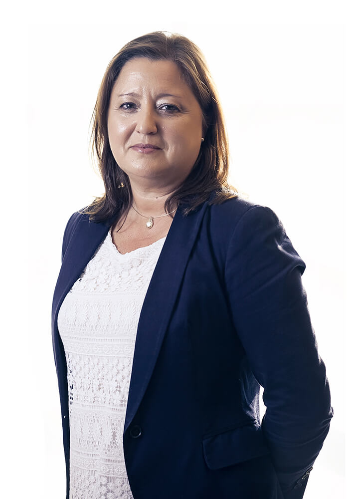 Rosa María Rodríguez Vales-Villamarín